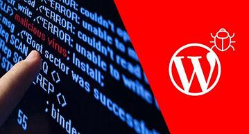 بررسی آنلاین امنیت سایت وردپرسی