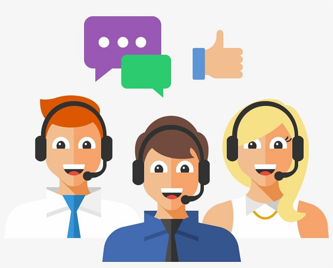 خدمات پشتیبانی شبکه بصورت انلاین