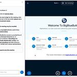 آموزش نرم افزار bigbluebutton