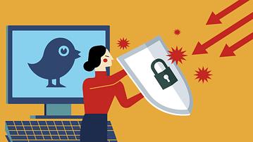 مقاله ارزیابی و مدیریت خطر در محیط های مجازی