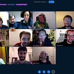 وب کنفرانس آنلاین