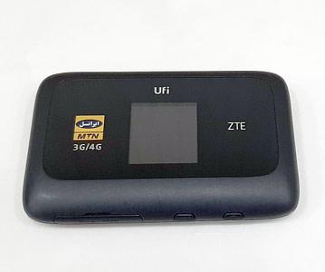 آنلاک مودم ZTE MF910