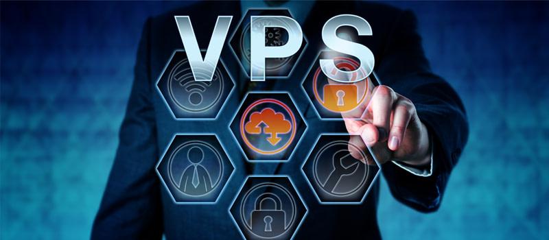 VPS shabakehonline