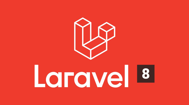 ارور Target class does not exist در لاراول 8
